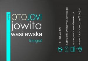 Jowita fotografia