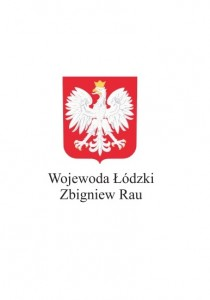 logo wojewody